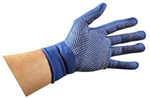 6 pack Womens/Mesdames gants Pro Gold jardinage léger, unique taille