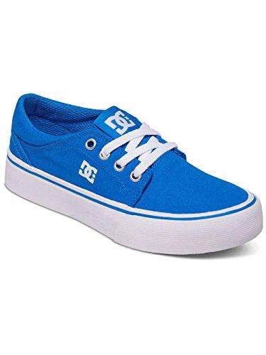 DC Shoes  Trase Tx, Sneakers basses garçon blue