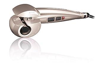 BaByliss Curl Secret Ionico C1102AME - Rizador de pelo automático, función iónica, para rizar y ondular el pelo sin esfuerzo, color oro rosa (B01LY0BF39)   Amazon Products