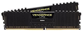 Corsair Vengeance LPX - Módulo de Memoria XMP 2.0 de Alto Rendimiento de 32 GB (2 x 16 GB, DDR4, 2800 MHz, C16) Color Negro (B0171UL77Q) | Amazon price tracker / tracking, Amazon price history charts, Amazon price watches, Amazon price drop alerts