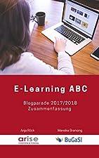 Viele Begriff, Tools, Apps, Anwendungen, Weiterbildungs- und Lernszenarien sind unter dem Überbegriff E-Learning zwischenzeitlich zu finden.Noch mehr ist zu entdecken, wenn man dann bei den einzelnen Begriffen ein bisschen tiefer-gräbt, er-fragt, wei...