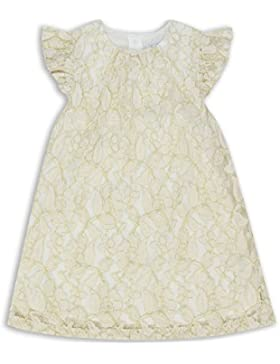 The Essential One - Baby Kinder Mädchen Party Kleid - Gold - EOT370