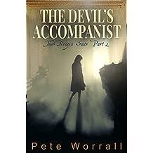 The Devil's Accompanist: The Brazen Suite Part 2