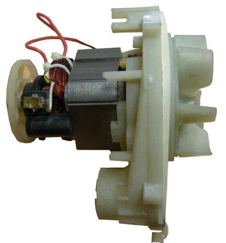 A143 Motor 450 Watt geeignet Vorwerk Kobold VK 120, 121, 122
