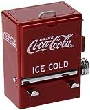 Tablecraft CC304 Coke Vending Machine Toothpick Dispenser by Tablecraft