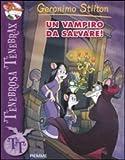 Scarica Libro Un vampiro da salvare Ediz illustrata (PDF,EPUB,MOBI) Online Italiano Gratis
