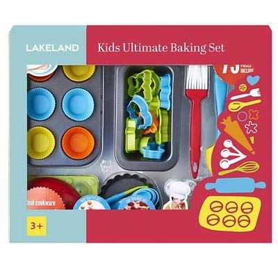 Kids' Real Bakeware Ultimate 48p...