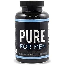 Pure For Men–120Cápsulas