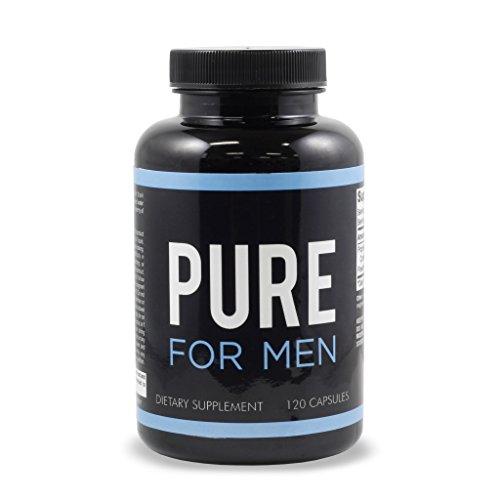 Pure For Men - 120 Kapseln