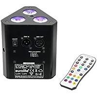 Eurolite ACCU TL-3 TCL Trusslight · Lampe LED