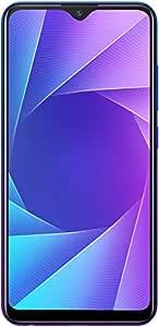 Vivo Y95 (Nebula Purple, 4GB RAM, 64GB Storage)