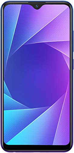 Vivo Y95 (Nebula Purple, 4GB RAM, 64GB Storage) with Offers