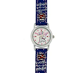 Chipie Uhr - Kinder und Jugendliche - 5240101