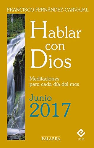Hablar con Dios - Junio 2017