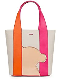Shopping Patch Greet en color multi-nude