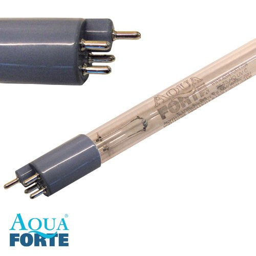 Aqua Forte Ersatzlampe Power UV-C T5 75 Watt (4p Uv-lampe)