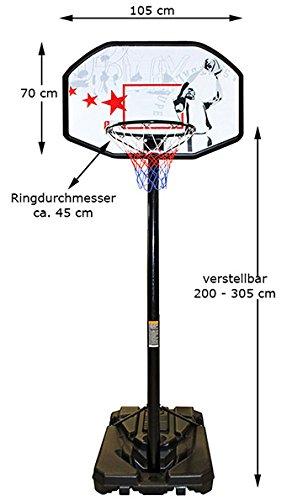 mobiler-canestro-da-basket-cesto-impianto-nuovo-di-new-port-canestro-da-basket-da-rete