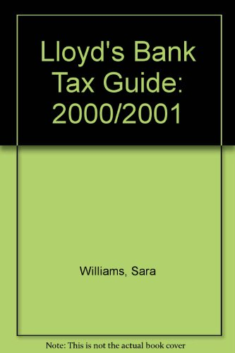 lloyds-tsb-tax-guide-2000-2001