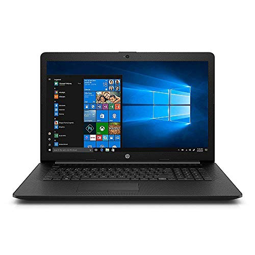 HP17 43,9cm (17 Zoll Mattes Full-HD IPS) Notebook (AMD A6 bis 2X 3,0GHz, 16GB RAM, 1000GB SSD, AMD R4, HDMI, USB 3.0, WLAN, Bluetooth, DVD-Brenner, Win 10 Pro, Microsoft Office 2013 Pro) #3692