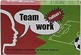 Adlung Games 76028 - Teamwork: Fussball 1