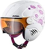 Alpina CARAT VISOR - 48