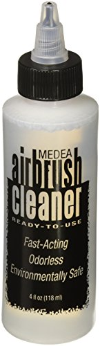 IWATA Medea Airbrush Cleaner 118ml VIM650004 Airbrushfarbe