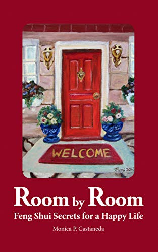 Room by Room: Feng Shui Secrets for a Happy Life (English Edition)
