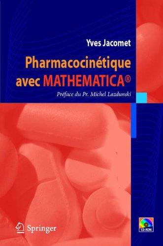 Pharmacocinétique Avec Mathematica