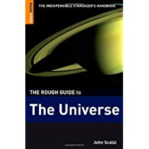Rough Guide to the Universe (Rough Guide Specials)