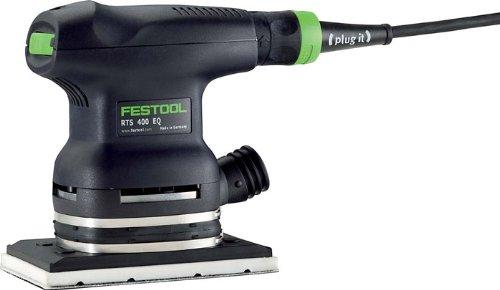 Festool RTS 400EQ-Plus Schwingschleifer