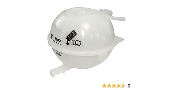 Aerzetix C40395 Ausgleichsbehälter Kühlmittel Kompatibel Mit 6q0121407 A Für Auto Baumarkt