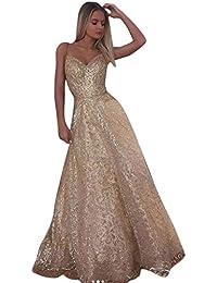 best website 297f1 c85d7 Amazon.it: Oro - Sera e Cerimonia / Vestiti: Abbigliamento