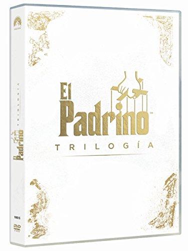 El Padrino 1-3 (Edición 2017) [DVD]