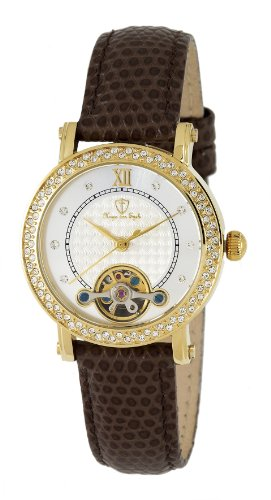 Hugo von Eyck Ladies automatic watch Sagitta HE510-215