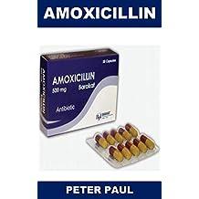 AMOXlClLLlN: De perfecte anti-biotische oplossing voor het elimineren van BACTERIËN INFECTIES zoals longontsteking, bronchitis, urineweginfecties en H.Pylori.