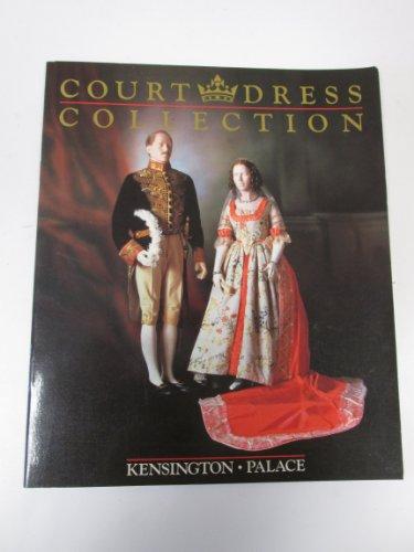 Kensington Arch (COURT DRESS COLLECTION KENSINGTON PALACE)