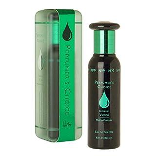 Perfumer's Choice Victor Eau De Toilette, 83 ml