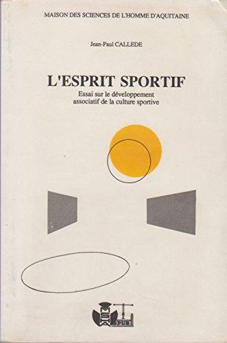 Esprit Sportif.