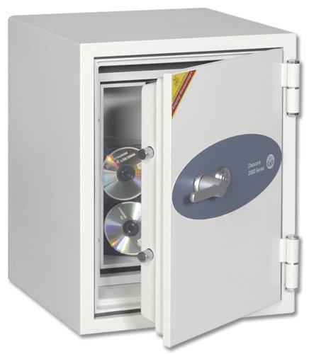 Phoenix Datacare DS2001K - Safe zur Medienaufbewahrung