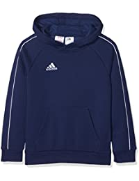 Amazon.fr   adidas - Sweat-shirts à capuche   Sweats   Vêtements d4bea09fc566
