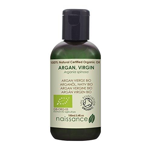 Bio Arganöl, nativ - 100% rein - 100ml