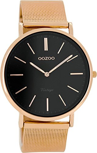 Oozoo Damen-Armbanduhr C8161