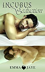 Incubus Seduction: m/m paranormal romance