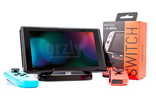 Orzly Mini Dock