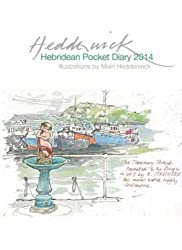 Hebridean Pocket Diary 2014 (Diaries)