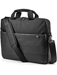HP 15.6 Classic Laptop Briefcase (Black)