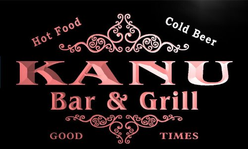 u22584-r-kanu-family-name-bar-grill-home-beer-food-neon-sign-enseigne-lumineuse