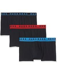Hugo Boss Men's Boxer Shorts Pack of 3