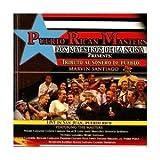 Tributo Al Sonero Del Pueblo: Marvin Santiago [Import USA Zone 1]
