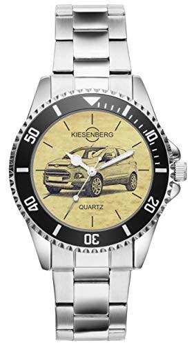 KIESENBERG Uhr - Geschenke für Ford Ecosport Fan 20673